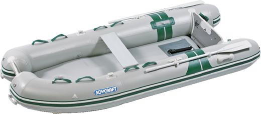 2014年 ジョイクラフト BBS-315/4人乗り スーパーリジッドフレックス