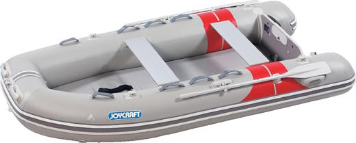 2017年 ジョイクラフト JEX-315ワイド/4人乗り スーパーリジッドフレックス
