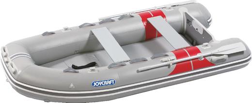 ジョイクラフト JEX-305スタイル/4人乗り スーパーリジッドフレックス