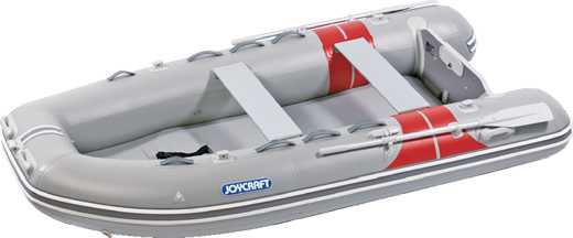 ジョイクラフト JEX-325スタイル/4人乗り スーパーリジッドフレックス