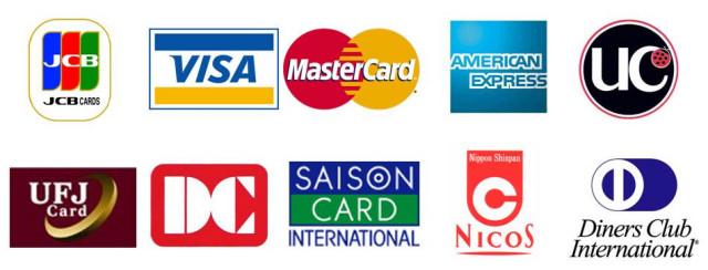 小型船舶免許の費用をクレジットカードで