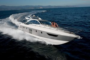 操縦資格:二級小型船舶免許